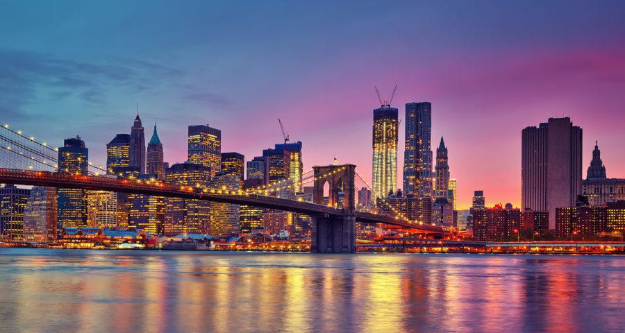 Prossima vacanza: NEW YORK! - Agenzia Viaggi Simonetta
