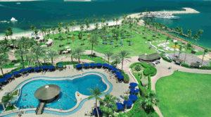 hotel per vacanza con la famiglia a Dubai