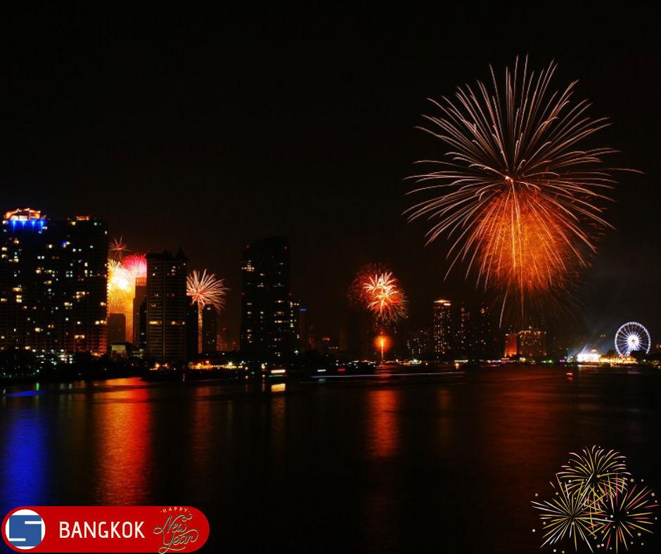 capodanno bangkok