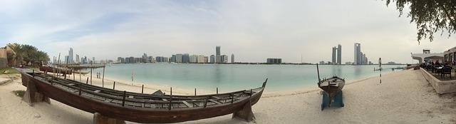 Abu Dhabi Opinioni
