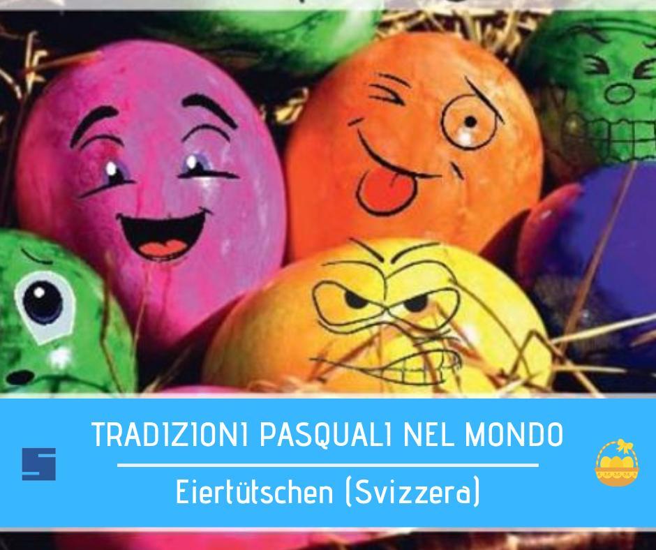 tradizioni pasquali nel mondo svizzera