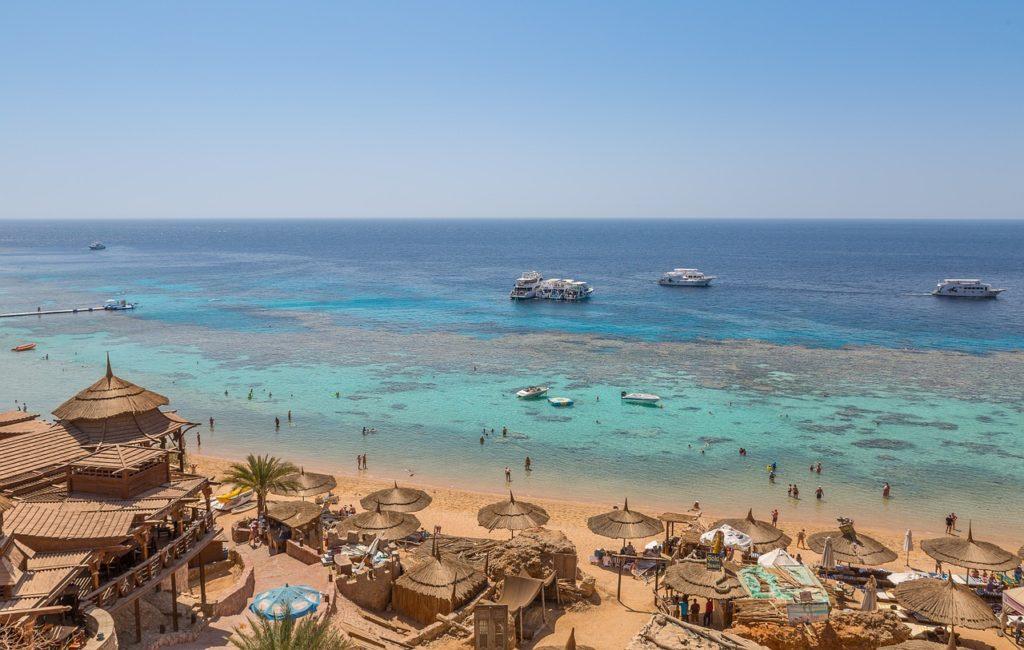 Sharm El-Sheikh offerte