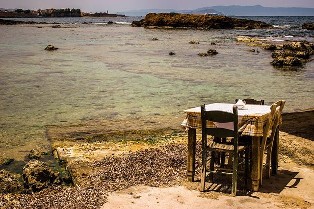cucina tipica Creta